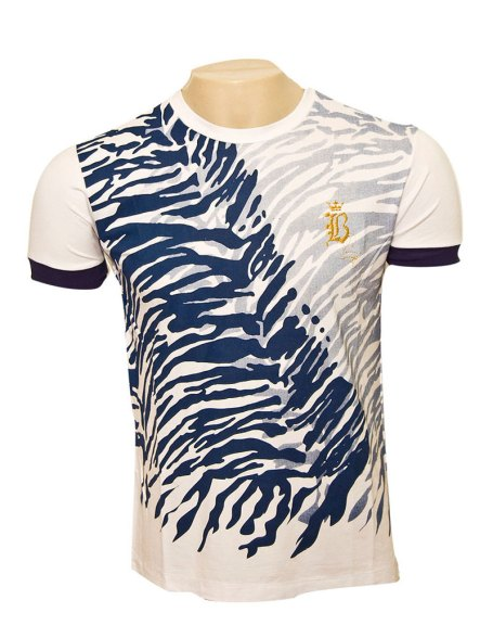 Camiseta King of The Jungle